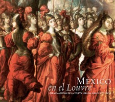 Mexico-Louvre